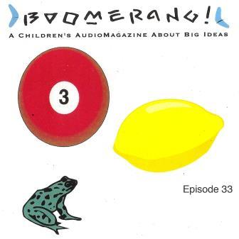 Boomkids Episode 33